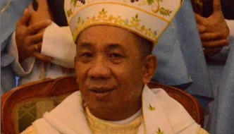 Senior Archbishop Juan Almario's Life Testimony