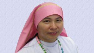 Life Testimony – Deaconess Rosita de Alexandria (Canada)