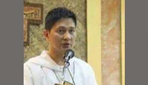 Life Testimony – Querubin Albert Jimenez