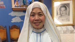 Life Testimony – Third Order Member Agrifina Clara Borlado, OMHS