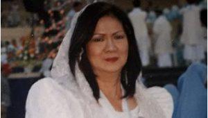 Life Testimony – Apo Veronica – Nenette Teruel Abesamis