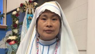 Life Testimony – Third Order Member Beatriz Margarita Buenaseda, OMHS