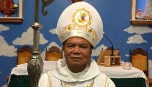 Life Testimony – Bishop Iros Eduardo Geslani, D.D., OMHS